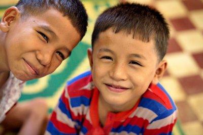 Boys - Phnom Penh