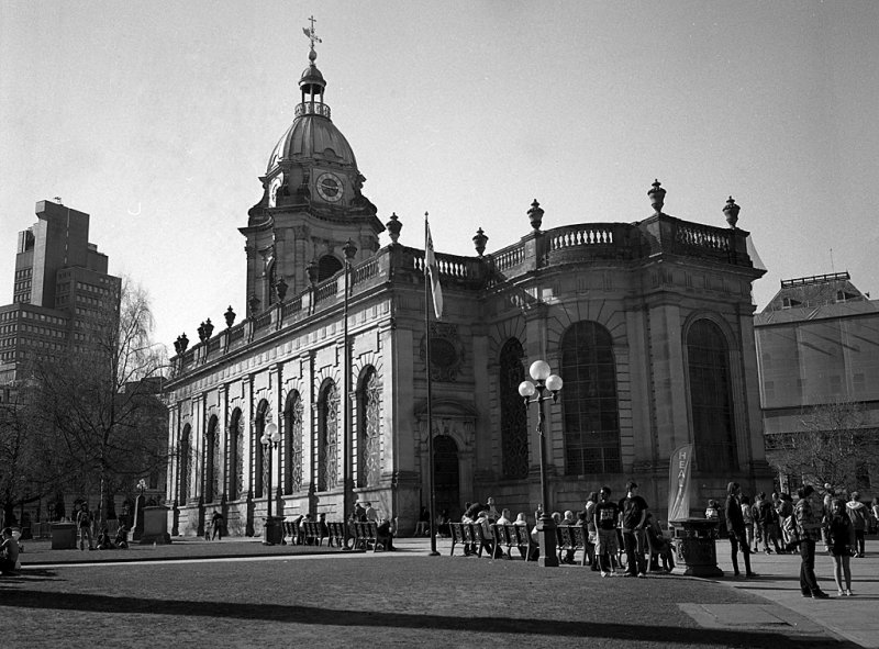 St. Philips Cathedral