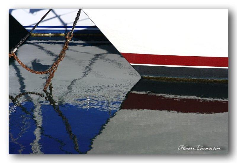 HL_M_MG_4770 reflet bateau port