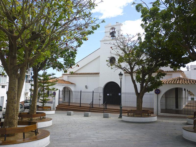 church inglesi san miguel