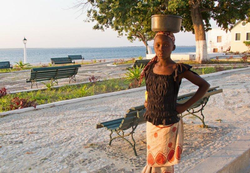Isla de Mocambique