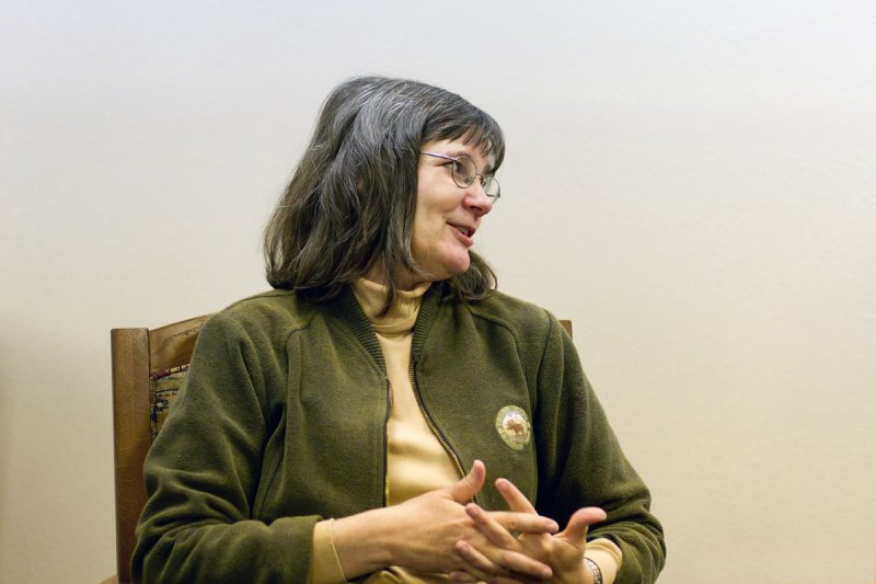 Dr. Rani Alexander
