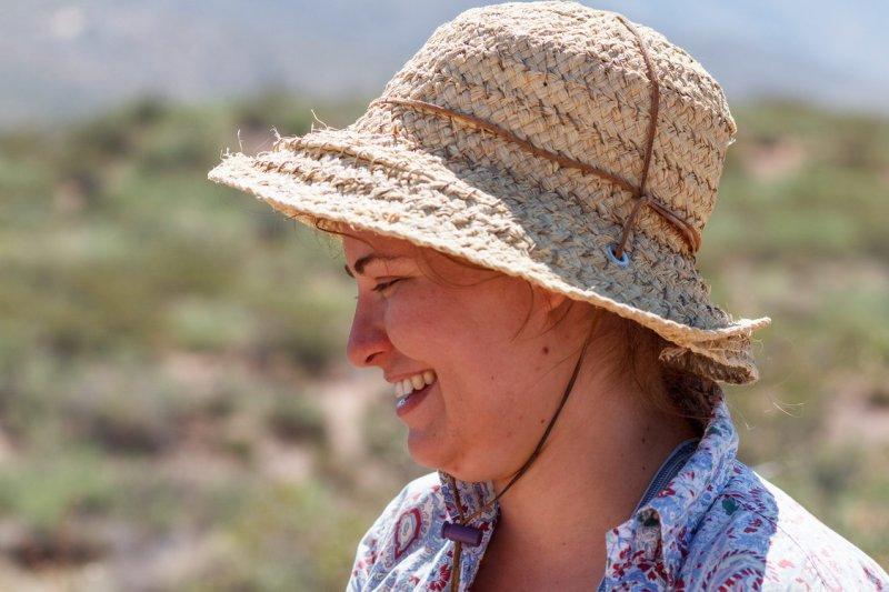 Kristin Corl, Crew Chief