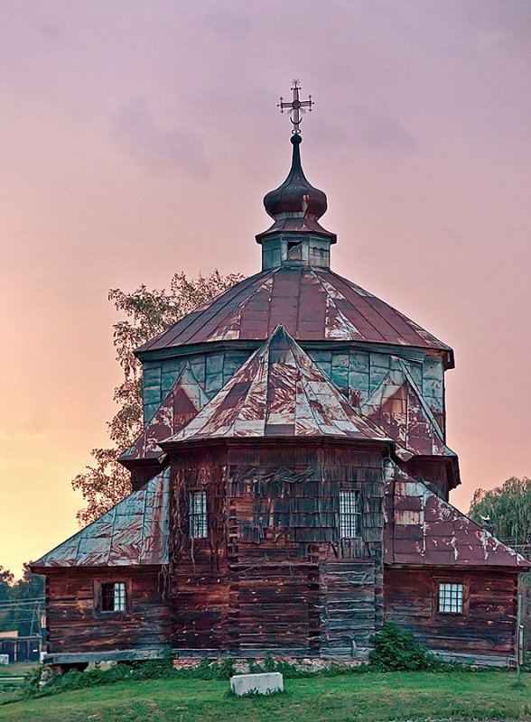 Orthodox Church of St. Dimitri