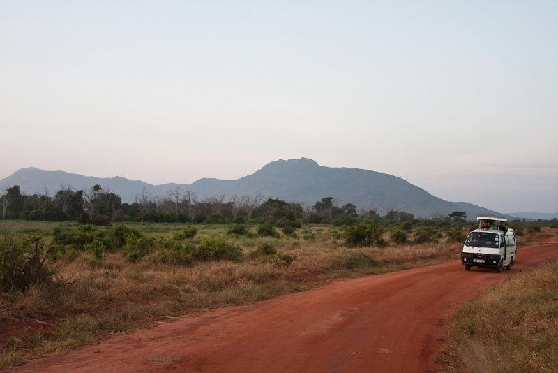 Tsavo-East