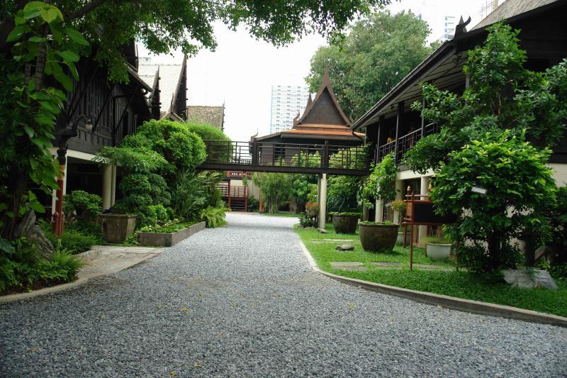 Suan Phakkad Palace Museum