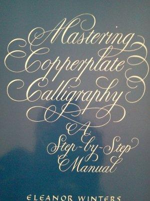 June 2012 - Copperplate Calligraphy