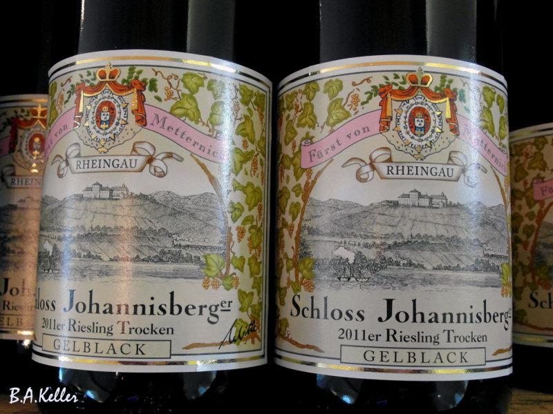 Schloss Johannisberger Riesling trocken