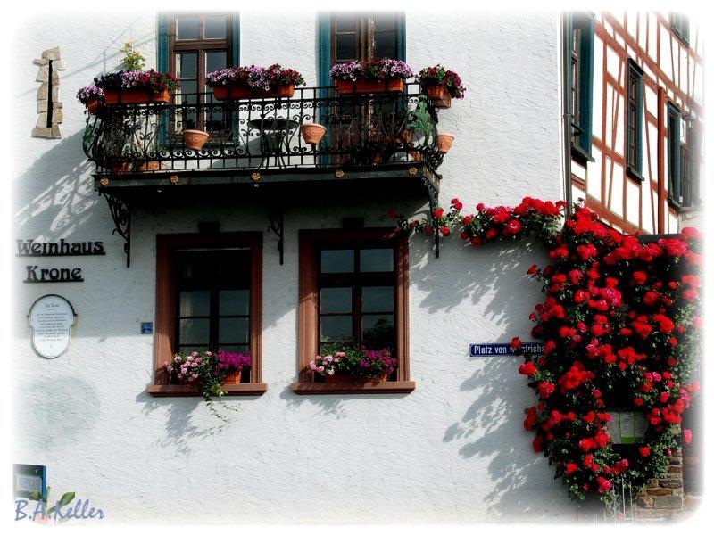 Weinhaus Krone