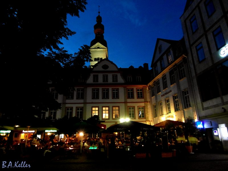 Liebfraukirche