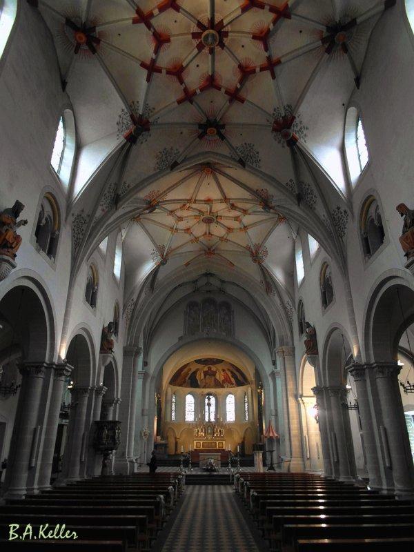 Basilika St. Kastor