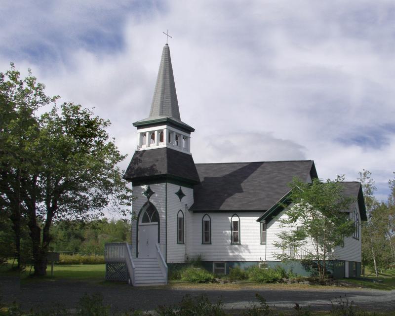 ST. MARKS , Porters Lake, Nova Scotia
