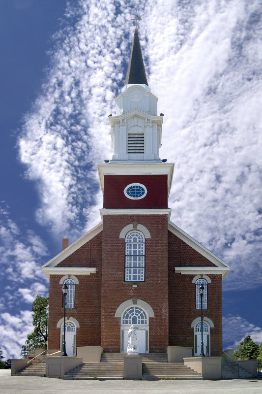 St. Anselms, West Chezzetcook, N.S.