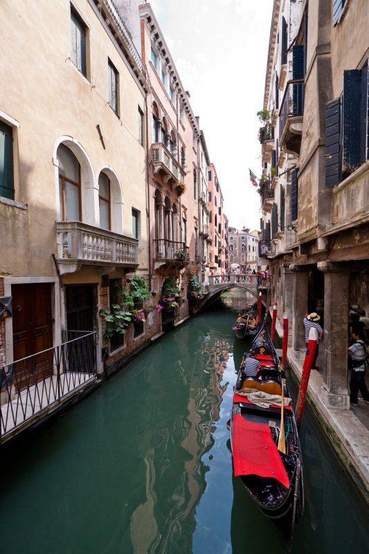 Gondolas
