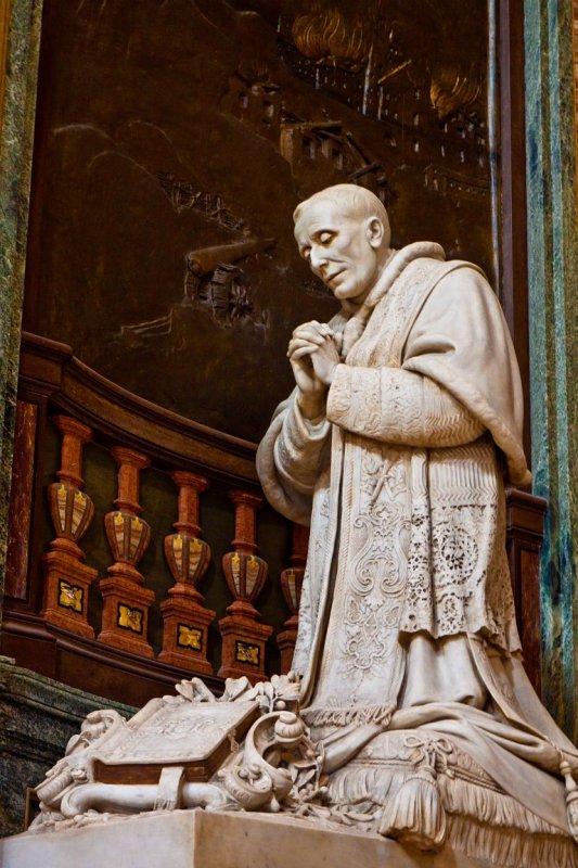 Monument to Benedict XV