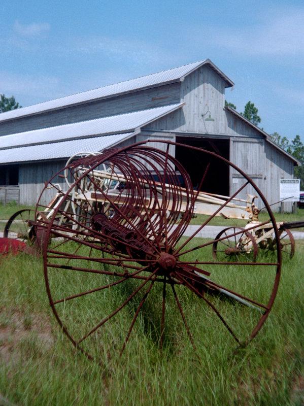 Florida Agriculture Meseum