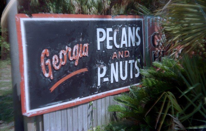 Pecans & P-Nuts