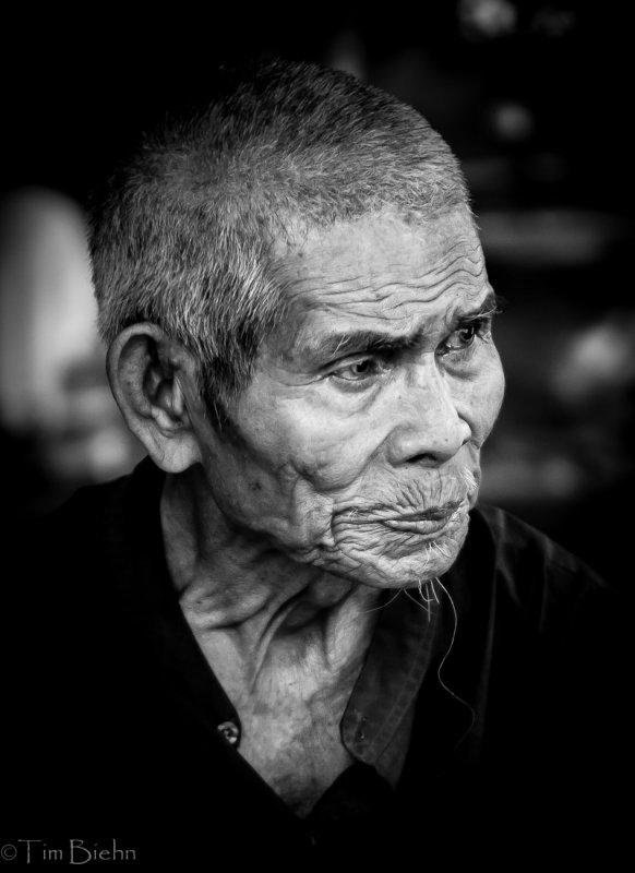 Monks of Shwedagon