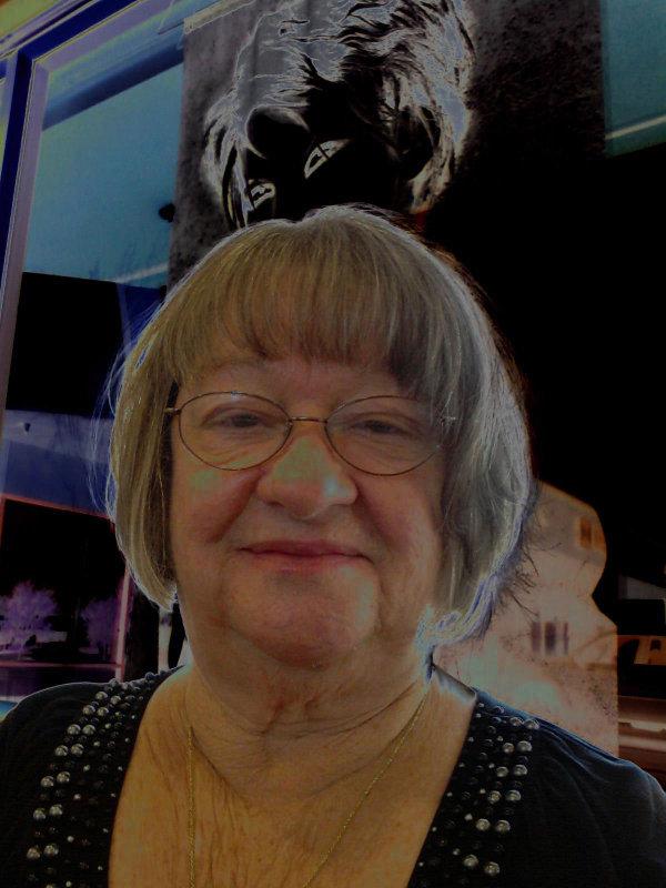 Patricia Shriver