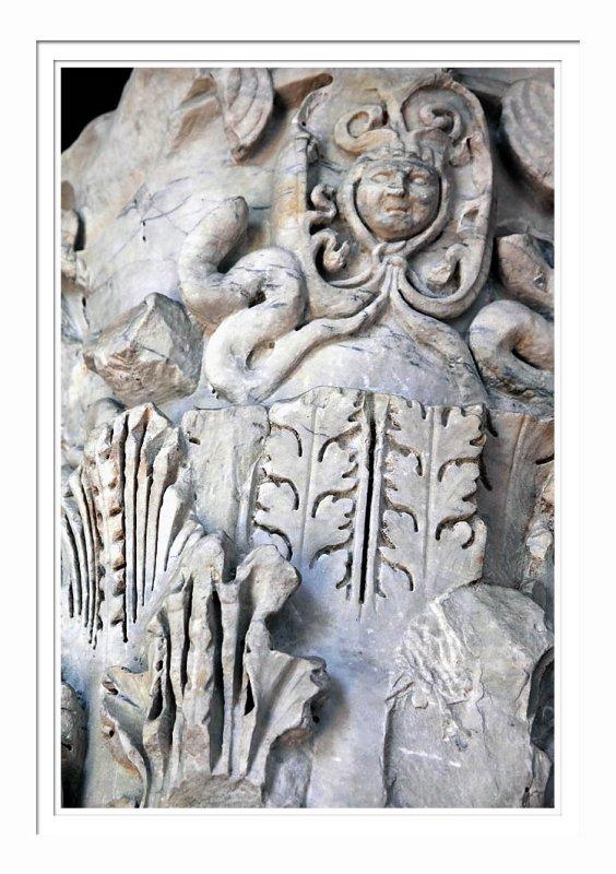Colosseum Artifact 1