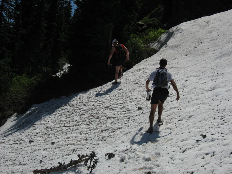 Another traverse