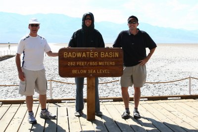 Nathan Yoffa, Dusty Olson<br> & Jeff Phillips</br>