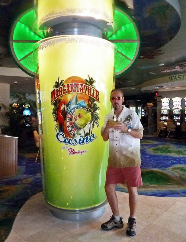First Look at the New Margaritaville Casino
