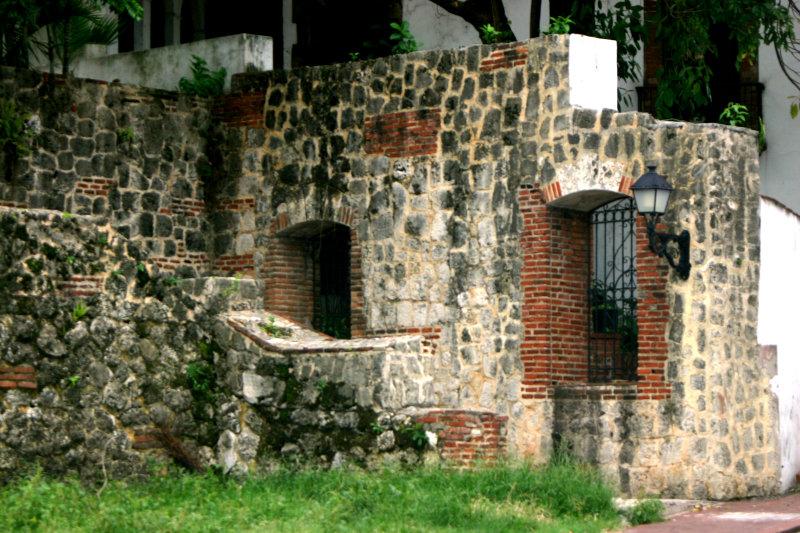 Atarazana, Ciudad Colonial, Dominican Republic