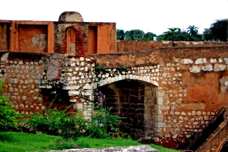 Alcázar de Colón, Ciudad Colonial, Dominican Republic