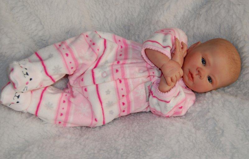 Reborn Preemie for local customer