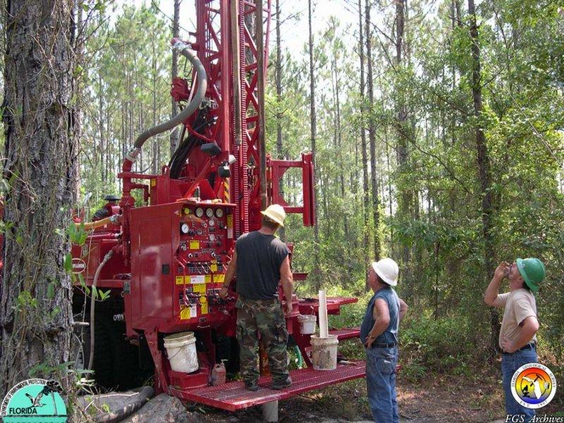 Drill rig at SE Tallahassee Sprayfield.JPG