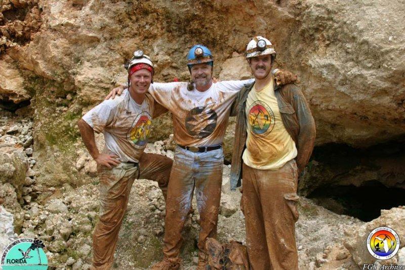 Brooks Cave  Tom S Rick G Harley M.jpg