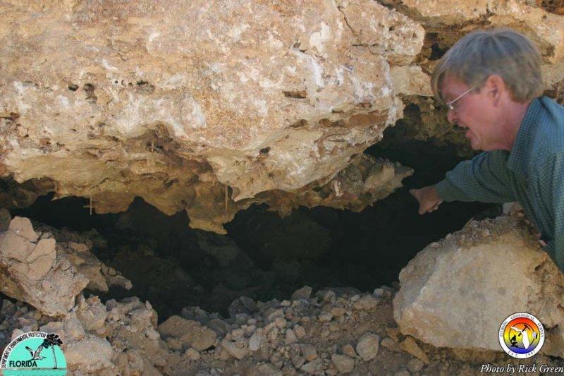 Leon Brooks with Cave.jpg