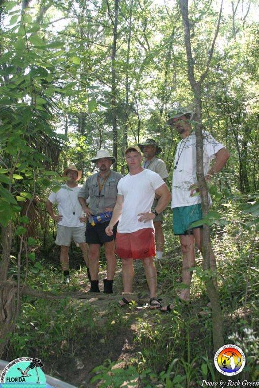 STATEMAP Crew on the Choctawhatchee River.jpg