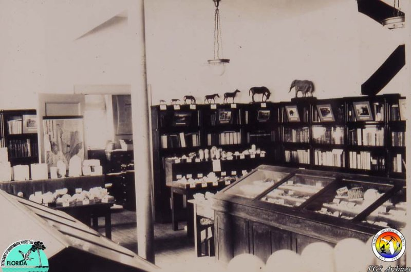 FGS Museum in Old Capital 1925.jpg