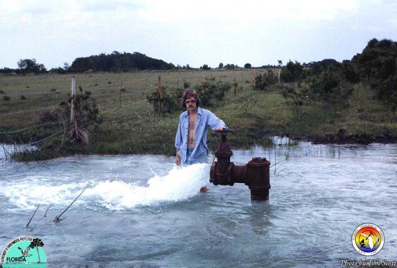 Artesian well Osceola Co Tom Scott 1978.jpg