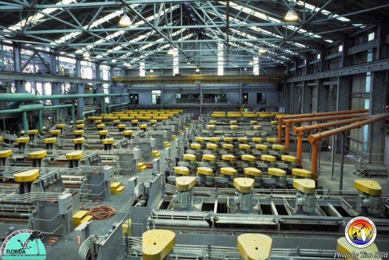 Phosphate ore processing  Polk Co.jpg