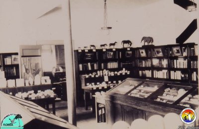 FGS Museum in old Capital 1925A.jpg