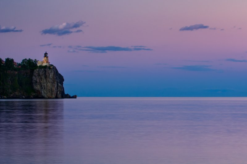 Splitrock Lighthouse 1
