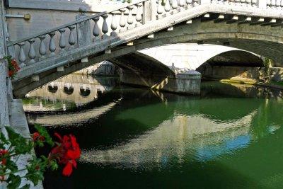 129 Triple Bridge (Tromostovje) Ljubljana.jpg