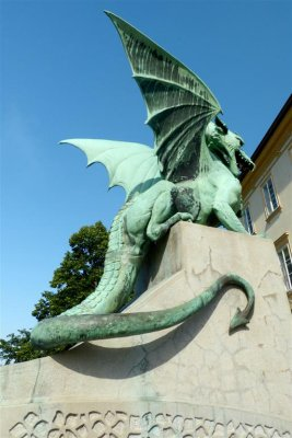 225 Dragon Bridge (Zmajski most), Ljubljana.jpg