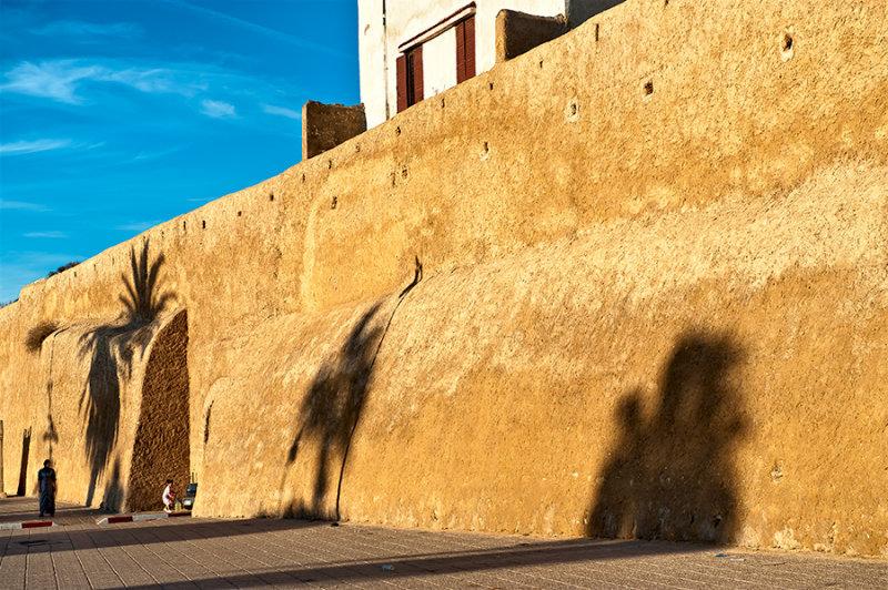 El Jadida - Walls Of Medina