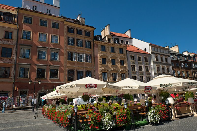 Old Town Market Place