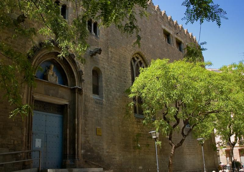 Church  St. Pere