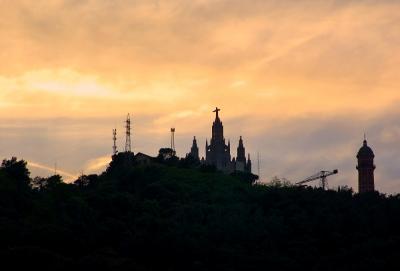 Sagrado Corazon Church