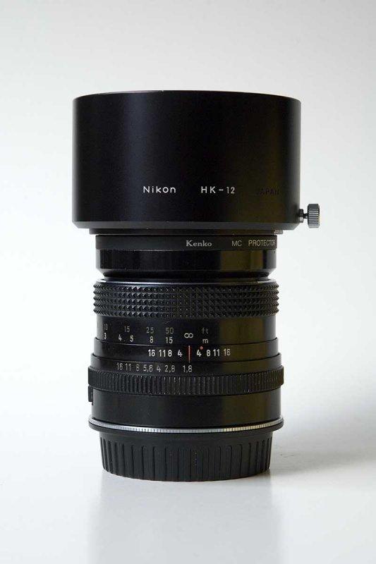 Nikon HK-12