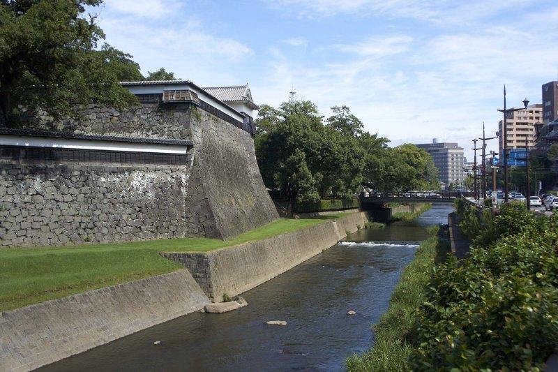 at Kumamoto castle NEX5