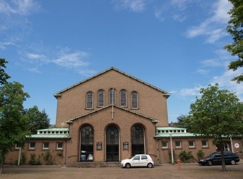 Amsterdam, First Church of Christ Scientist 12, 2011.jpg