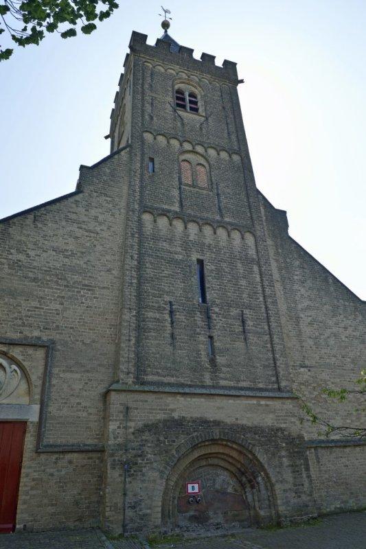 Muiden, prot gem st Nicolaaskerk 34 [011], 2012.jpg