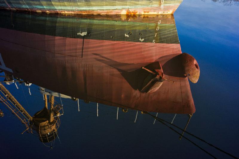 November : Nantucket Lightship